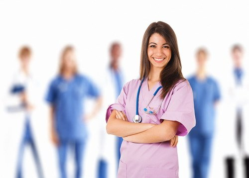 California Nursing Assistant Training Schools
