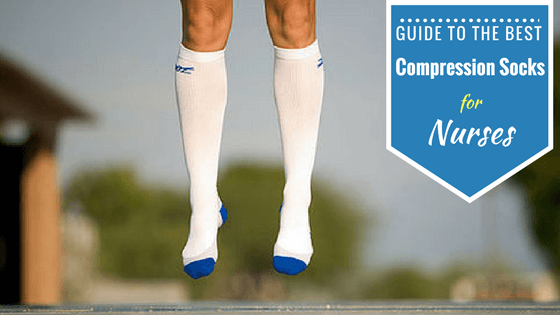 Nursing Compression Socks That Last