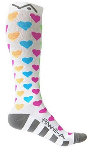 A-Swift Compression Socks for Nurses
