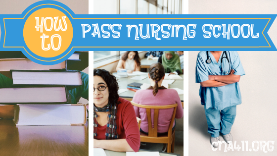 7 Simple Ways to Make Passing Nursing School Exam NCLEX Easier